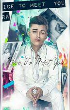 NICE TO MEET YOU (Sebastian Suarez (RK) y Tu) by eveeee_nob