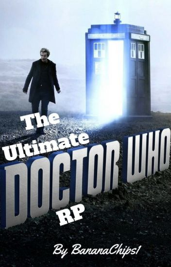 The Ultimate Doctor Who Roleplay
