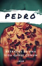 Pedro (Retratos de uma vida quase comum) by Lolaharik