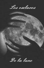 Les esclaves de la lune by 1LaPetitePlume1