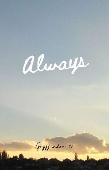 Always (Romione y Hinny)