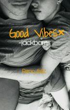Good Vibes-->jackbam<-- by Reno_feliz