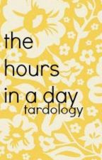 The Hours in a Day by tardology