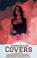 Covers/Обложки by CarmenLovia