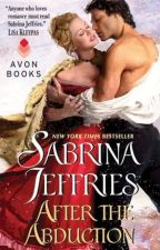 Depois do Sequestro (Solteironas de Swanlea) (3) - Sabrina Jeffries by Daanlimaa