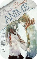 Book Cover Anime; abierto by KohiMusoka