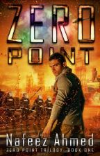 Zero Point by NafeezAhmed7