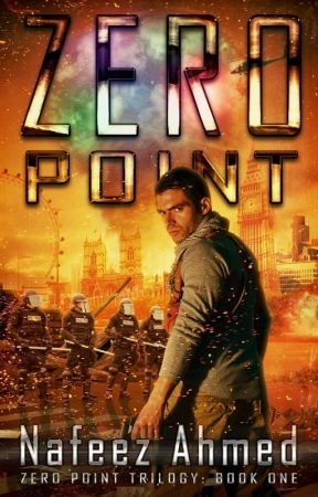 Zero Point by NafeezAhmed7