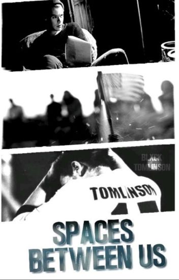 spaces between us (larry stylinson au)