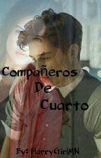 Compañeros de cuarto.  by HarrygirlMN