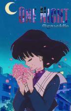 One Night (Natsu x Reader)  by gawddie