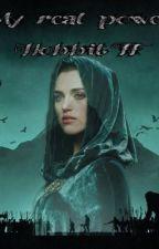 My real Power   Abgeschlossen  (Hobbit-Fanfiction) by Kayla_Dragonblood