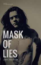 The Mask of Lies -L.S by Larry_Malinkson