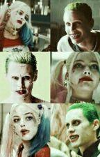 Harley &' Joker  by Nicole3355090