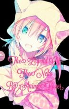 The Legend Of The Neko (Naruto Fanfic [Editing) by ProdigyQueen
