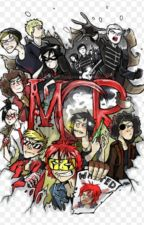My Chemical Romance Oneshots by ExcessiveBookWorm