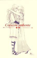Corazón ardiente  by artemisa116