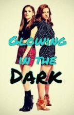 Glowing In The Dark by AnnakBrittsnow