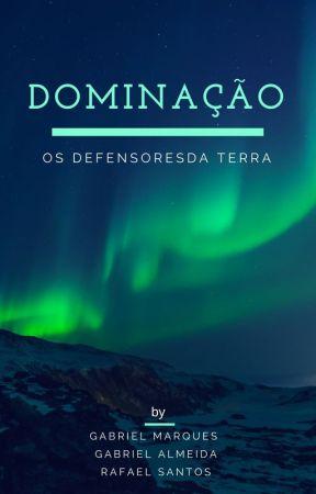 Dominação by GabrielMarques530