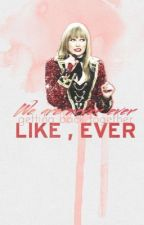 The RED Tour   Taylor Swift by miraswiftie