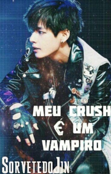Meu Crush É Um Vampiro - BTS