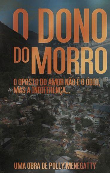Dono do Morro