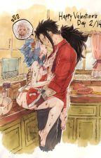 Gajeel's Cuteness by FantasyLandGirl