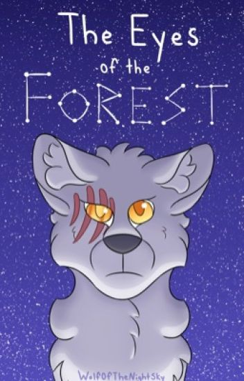 The Eyes of the Forest