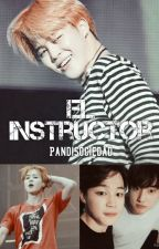 El Instructor↮JiKook by thebunnyshiteu