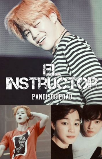 El Instructor↮JiKook