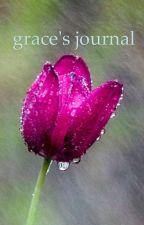 Grace's Journal by grace-jefferson