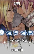 O sa te salvez by LauryG13
