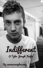 Indifferent  by soysawce