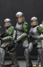 Star Wars: Remembering Domino Squad... by CrazyCatGuy