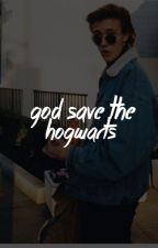 God Save The Hogwarts *Drarry* by shippersatan