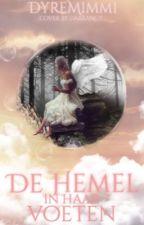 De Hemel in haar Voeten (Oude Versie) by DyreMimmi