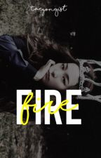 Fire || SeulMin by taeyongist
