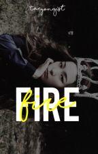 Fire || SeulMin by taeyongist