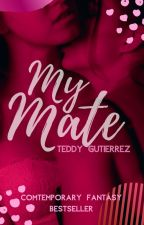 My Mate © (Lesbian) (SAMPLE) by MxCastielGutierrez