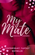 My Mate © (Lesbian) by MxCastielGutierrez
