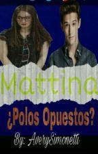 Mattina ¿Polos Opuestos? by AverySimonetti