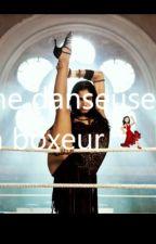 Une danseuse et un boxeur by adrianalves_12