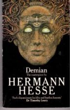 Demian: The Story of Emil Sinclair's Youth by Hermann Hesse by leehaneul7