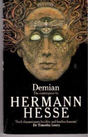 Demian: The Story of Emil Sinclair's Youth by Hermann Hesse by Ailee_BTS_TWICE