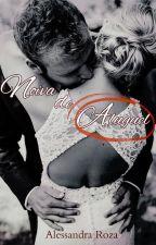 Noiva de Aluguel (Concluída) by alessandraroza7