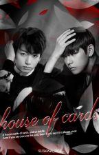 House of Cards ; Vkook by Susana_do3