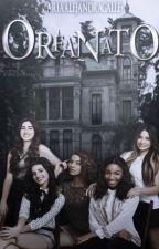 Orfanato (Fifth Harmony) by MariaAlejandraGalle1