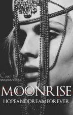 Moonrise by Hopeanddreamforever
