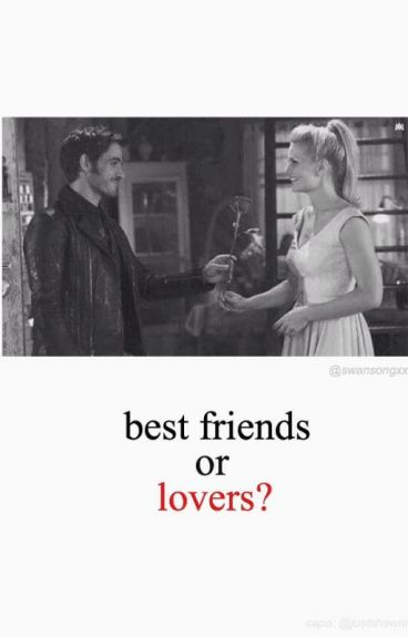 Best friends or lovers?