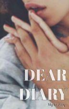 Dear Diary by Danielafmm_